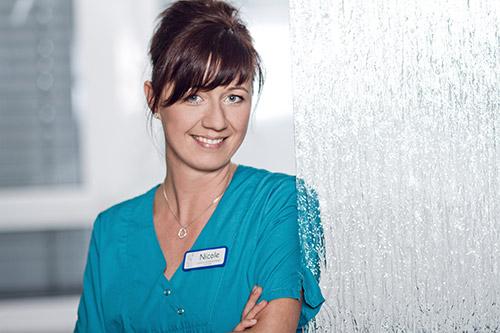 Nicole Will-Hubert