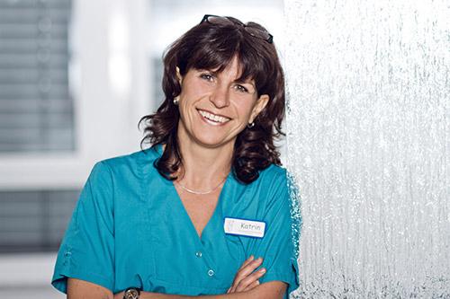 Katrin Bischof