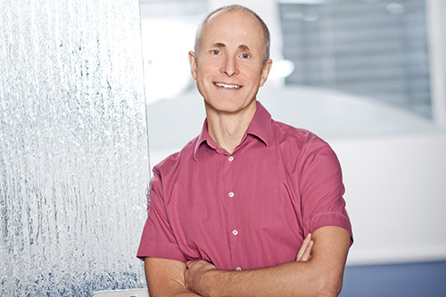 Dr. Peter Ring, Kieferorthopäde